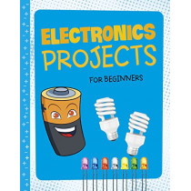 Hands-On Projects for Beginners Pack A of 4 by Tammy Enz, 9781474752008