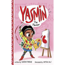 Yasmin Pack A of 4 by Saadia Faruqi, 9781474765626