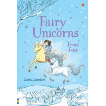 Fairy Unicorns Frost Fair by Zanna Davidson, 9781474926935