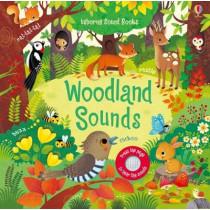 Woodland Sounds by Sam Taplin, 9781474936811