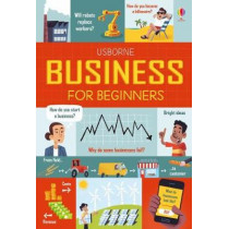 Business for Beginners by Lara Bryan, 9781474940139