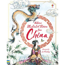 Illustrated Stories from China by Li Weiding, 9781474947077