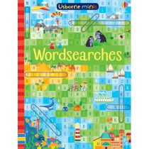 Word Searches by Phillip Clarke, 9781474947640
