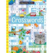 Crosswords by Phillip Clarke, 9781474947701