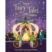 Fairy Stories for Little Children by Lorena Alvarez, 9781474951784
