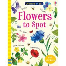 Flowers to Spot by Sam Smith, 9781474952163