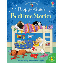 Poppy and Sam's Bedtime Stories by Heather Amery, 9781474962605