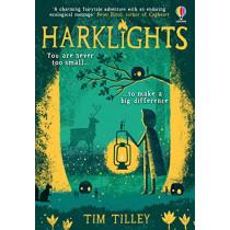 Harklights by Tim Tilley, 9781474966603