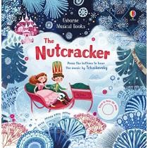 The Nutcracker by Fiona Watt, 9781474968034