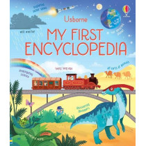 My First Encyclopedia (My First Book) by Various, 9781474968683