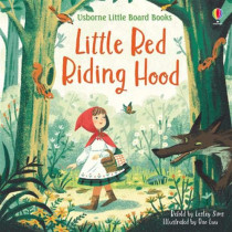 Little Red Riding Hood by Lesley Sims, 9781474969635