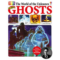 World of the Unknown: Ghosts by Christopher Maynard, 9781474976688