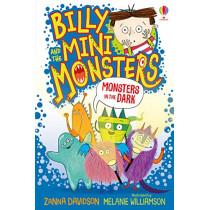 Monsters in the Dark by Zanna Davidson, 9781474978347