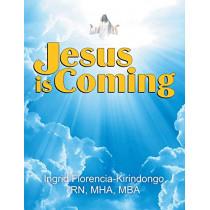 Jesus Is Coming by Ingrid Kirindongo, 9781479602995