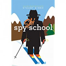 Spy Ski School by Stuart Gibbs, 9781481445634