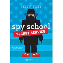 Spy School Secret Service by Stuart Gibbs, 9781481477833