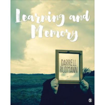 Learning and Memory by Darrell S. Rudmann, 9781483374833