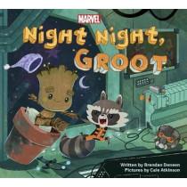 Night Night, Groot by Brendan Deneen, 9781484787656
