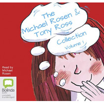 The Michael Rosen & Tony Ross Collection Volume 1 by Tony Ross, 9781489399595
