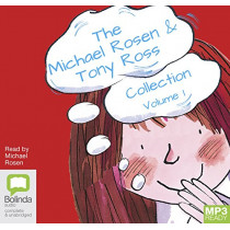 The Michael Rosen & Tony Ross Collection Volume 1 by Tony Ross, 9781489399601