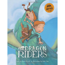 Dragon Riders by James Russell, 9781492648673