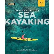 The Complete Book of Sea Kayaking by Derek C. Hutchinson, 9781493024230