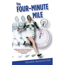 Four-Minute Mile by Roger Bannister, 9781493038756