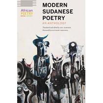 Modern Sudanese Poetry: An Anthology by Adil Babikir, 9781496215635