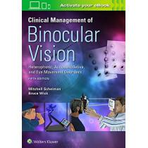 Clinical Management of Binocular Vision by Mitchell Scheiman, 9781496399731