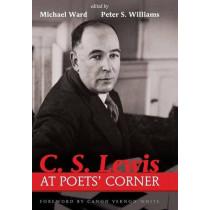 C. S. Lewis at Poets' Corner by Michael Ward, 9781498202602
