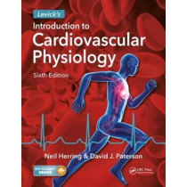 Levick's Introduction to Cardiovascular Physiology by Neil Herring, 9781498739849
