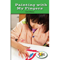 Painting with My Fingers by Cece Wilson, 9781499497205