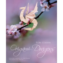 Origami Dragons by Jc Nolan, 9781500481919