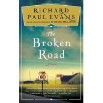 The Broken Road by Richard Paul Evans, 9781501111778