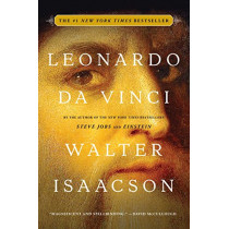 Leonardo da Vinci by Walter Isaacson, 9781501139161