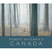 Robert Bateman's Canada by Robert Bateman, 9781501163432