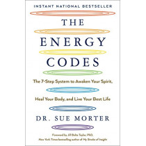 The Energy Codes: The 7-Step System to Awaken Your Spirit, Heal Your Body, and Live Your Best Life by Dr Sue Morter, 9781501169311