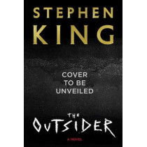 The Outsider by Stephen King, 9781501180989