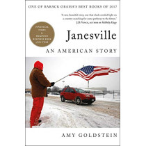 Janesville: An American Story by Amy Goldstein, 9781501199752