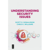 Understanding Security Issues by Scott Donaldson, 9781501515231