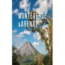 Monteverde & Arenal by Maria Montero, 9781501739286