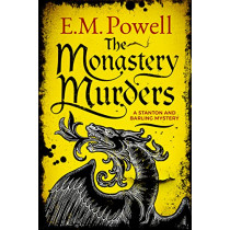 The Monastery Murders by E. M. Powell, 9781503903241