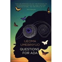 Questions for Ada by Ijeoma Umebinyuo, 9781505984347