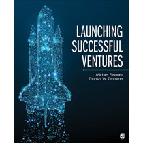 Launching Successful Ventures by Michael W. Fountain, 9781506358932