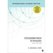 Psychometrics: An Introduction by R. Michael Furr, 9781506389875