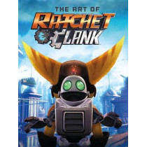 The Art Of Ratchet & Clank by Sony, 9781506705729