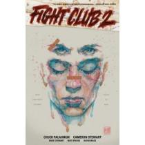 Fight Club 2 by Chuck Palahniuk, 9781506706283