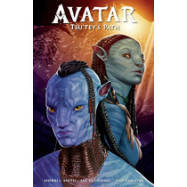 James Cameron's Avatar Tsu'tey's Path by Sherri L. Smith, 9781506706702