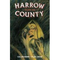 Harrow County Library Edition Volume 1 by Cullen Bunn, 9781506710648