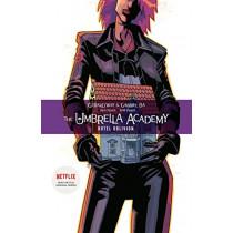 The Umbrella Academy Volume 3: Hotel Oblivion by Gerard Way, 9781506711423